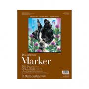 Strathmore Marker 400 11X14 24Sh