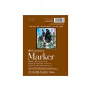 Strathmore Marker 400 6X8 24Sh