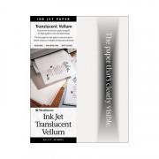 Strathmore Inkjet Translucent Vellum 20sh/pk