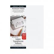 Strathmore inkjet Tranlucent Vellum-50 pk