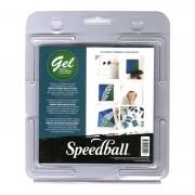 Speedball Gel Printing Plate 5X5