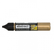 Sennelier Abstract Liner 27ml Iridescent Gold