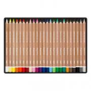 Megacolor Tin Set of 24 Assorted Colors