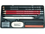 Cretacolor Teacher's Choice Beginner Set