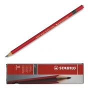 Stabilo All Pencil 8008 Graphite 12 Pack