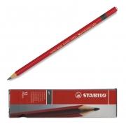 Stabilo All Pencil 8008 Graphite 12 Pack