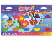 SCULPY III MULTI-PAK BRIGHTS