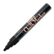 Uchida Bistro Chalk Marker 6mm Black