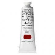 Winsor & Newton Artists Oil Color Alizarin Crimson 37ml