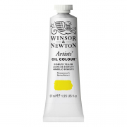 Winsor & Newton Artists Oil Color Bismuth Yellow 37ml