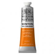 Winsor & Newton Winton Oil Color Cadmium Orange 37ml