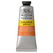 Winsor & Newton Galeria Acrylic Cadmium Orange Hue 60ml