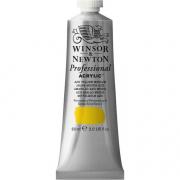 Winsor & Newton Artist Acrylic Azo Yellow Medium 60ml