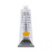 Winsor & Newton Artist Acrylic Azo Yellow Deep 60ml