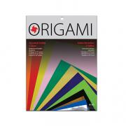Yasutomo Origami Paper 55 Assorted Sheet Small