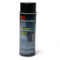 80 Supertrim Adhesive