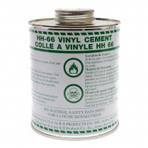 HH-66 Adhesive 1qt Can