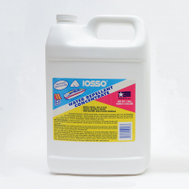 Iosso Water Repellant 1gal