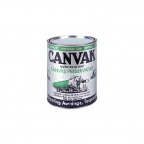 Canvak-Canvas Preservative