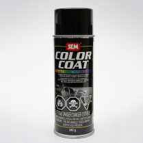 Vinyl Coat Gloss Black