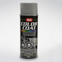Vinyl Coat Silver Metallic