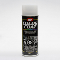 Vinyl Coat Low Luster Clear