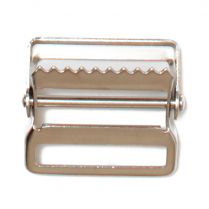 2in. Web Strap Buckle NP