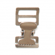 1in. Steel Webbing Buckle