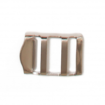 1in. Steel Adjuster Buckle