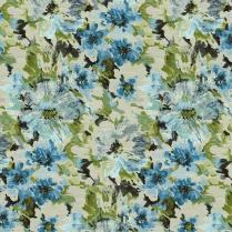Deity 34 Turquoise