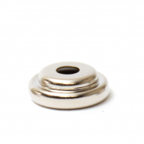 Baby Durasnap Socket Brass