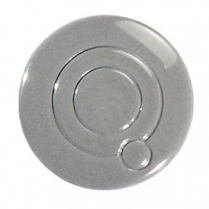 Q Snap Cap SS 316 Grey