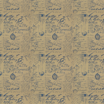 Inscribe 36 Electric Blue