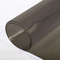 Plastic 20gge with DARK tint, 30yd roll WP