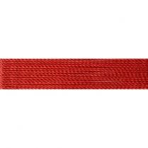 69 Nylon Thr 1LB Spl Scarlet