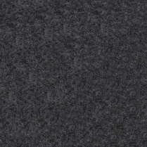 """Trunk Liner 54"""" 97 Heather Charcoal"""