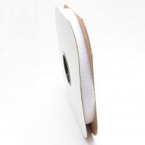 1in. Velcro Poly Loop White