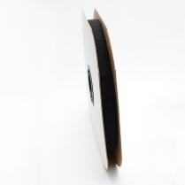 1in. Velcro Poly Loop Black