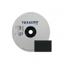 1 in. Texacro P.S. Hook Black
