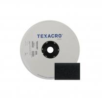 Velcro Texa 1in. PS Loop Black