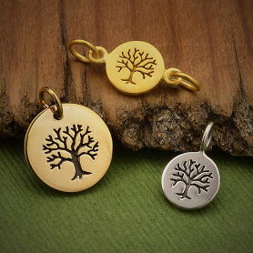 Etched Tree of Life - Shop by Design