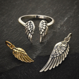 Angel Wing - Shop by Design