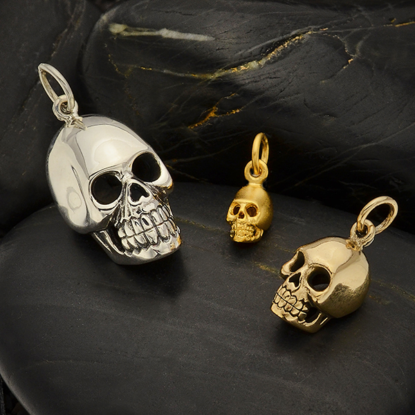 Image result for skull shop