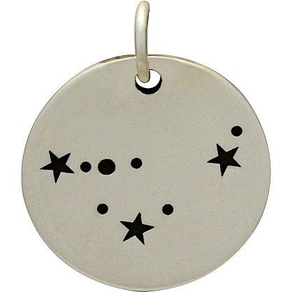 Sterling Silver Constellation Charms - Express Order Form