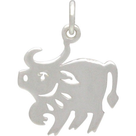 Sterling Silver Chinese Zodiac Charm Product Details Nina Designs