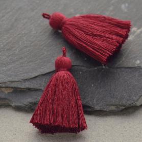 Cotton Tassel - Sienna Jewelry Tassel