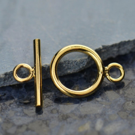 Toggle Clasp - 14K Gold Filled DISCONTINUED