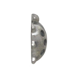Sterling Silver Lady Bug Charm Embellishment