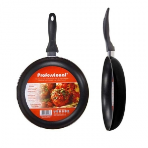 PROFESSIONAL - FRY PAN, W/NON STICK COATING, 9.5