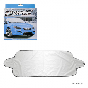 OLYMPIA - WINDSHIELD ICE COVER